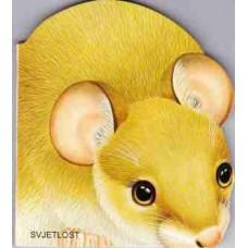 Poljski miš
