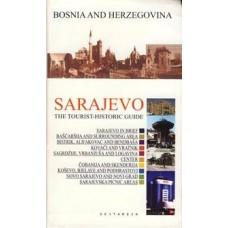 Sarajevo: the tourist - historic guide