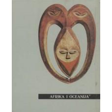 Umjetnost u slici - Afrika i Oceanija