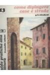 Come dipingere case e strade