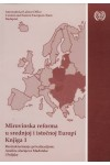 Mirovinska reforma u srednjoj i istočnoj Europi 1/2